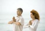 Le Yoga et le Qigong